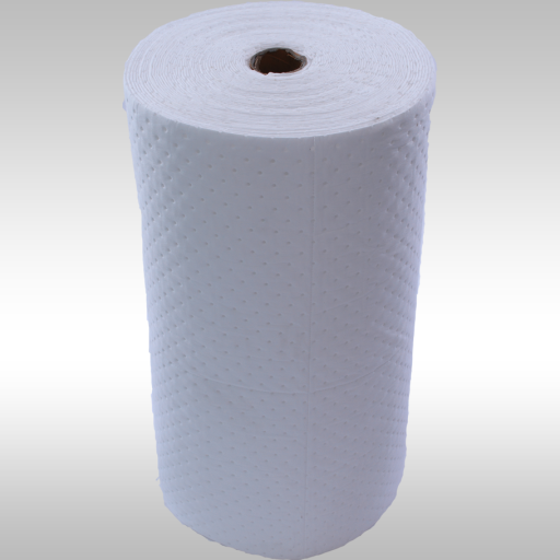 Heavy Duty Fuel & Oil Absorbent Roll.psd