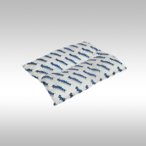 SpilMax fuel & oil absorbent pillow