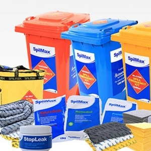 spill response products